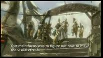Monster Hunter 3 - Developer's Voice Doc