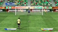 FIFA Fussball-Weltmeisterschaft Südafrika 2010 - Penalty System Tutorial Trailer #2