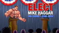Final Fight: Double Impact - Haggar For Mayor Trailer #3