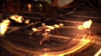Dante's Inferno - Trials of St. Lucia DLC Trailer