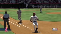 MLB 10: The Show - AL West Predictions Trailer