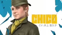 Metal Gear Solid: Peace Walker - Jap. Characters Trailer