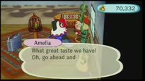 Animal Crossing: City Folk - What's New For April Trailer