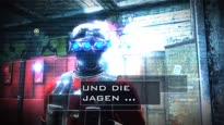 Alpha Protocol - Factions Trailer
