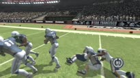 Backbreaker - Running Tutorial