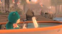 Naughty Bear - Naughty-Kill Trailer