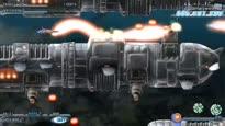 Söldner-X 2: Final Prototype - Unterwasser-Level