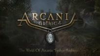 Arcania: Gothic 4 - Feshyr Ambience Trailer