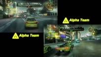 Blur - Developer Walkthrough: Team Events