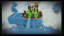Super Mario Galaxy 2 - Supercase Gameplay Showcase