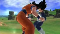 Dragon Ball: Raging Blast 2 - E3 2010 Debut Trailer