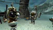 EverQuest II - Halas Reborn Debut Trailer