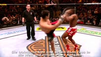 UFC Undisputed 2010 - Online Fight Camps Trailer