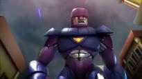 Marvel Super Hero Squad - Debut Trailer