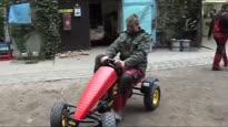 ModNation Racers - Kart Modding Video #1
