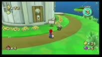 Super Mario Galaxy 2 - Basic Controls Tutorial #2