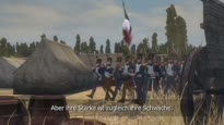 Napoleon: Total War - The Peninsular Campaign DLC Trailer