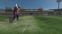 International Cricket 2010 - Debut Trailer