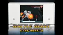 Iron Man 2 - DSi Launch Trailer