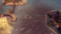 Aqua: Naval Warfare - Release Date Trailer
