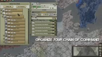 Hearts of Iron 3: Semper Fi - Debut Teaser