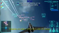 Ace Combat Joint Assault - E3 2010: Mission Gameplay