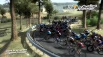 Tour de France 2010: Der offizielle Radsport-Manager - Debüt Trailer