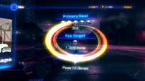 Blur - Fan Target Tutorial