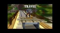 The Westerner - WiiWare & PSN Debut Trailer