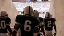 NCAA Football 11 - Team Entrances Vignette