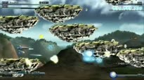 Söldner-X 2: Final Prototype - Level 3 & 4 Gameplay Trailer