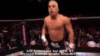 UFC Undisputed 2010 - Chuck Liddell Trailer