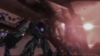 Transformers: War For Cybertron - Storyline Trailer