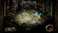 Puzzle Quest 2 - Quick Travel Gameplay Trailer