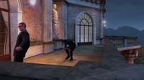 Alpha Protocol - Sly Old Dog Trailer