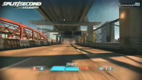 Blur vs. ModNation Racers vs. Split/Second: Velocity - Head 2 Head