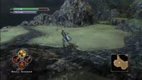 Kampf der Titanen - Das Spiel - E3 2010 Skull Hammer Gameplay Part II