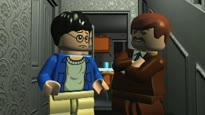 Lego Harry Potter: Die Jahre 1-4 - Launch Trailer