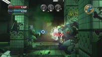 The Shoot - E3 2010 Debüt Trailer