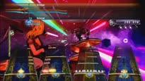 Rock Band 3 - E3 2010 Debut Trailer