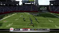 Madden NFL 11 - Online Co-op Trailer