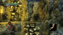 Kampf der Titanen - Das Spiel - E3 2010 Skull Hammer Gameplay Part I