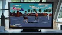 EA Sports Active 2.0 - E3 2010 Trailer