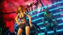 Dance Central - E3 2010 Debut Trailer