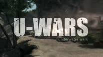 U-Wars - Debut Trailer