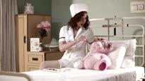 Naughty Bear - Intensive Care Bear Trailer
