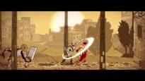 Shank - E3 2010 Revenge Trailer