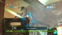 Time Crisis: Razing Storm - E3 2010 Debüt Trailer