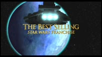 LEGO Star Wars III: The Clone Wars - E3 2010 Debut Trailer