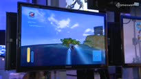 MySims SkyHeroes - E3 2010 Gameplay by GWTV (Live gespielt)